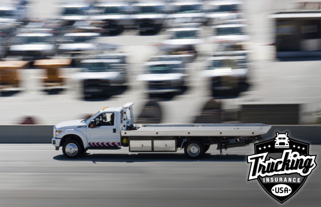 5. Tow Truck Program iStock Photo w Logo