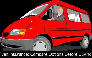 van-insurance-compare